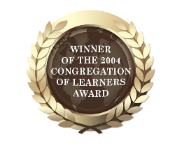 Award - Winners of the 2004 Congregation of Learners Award